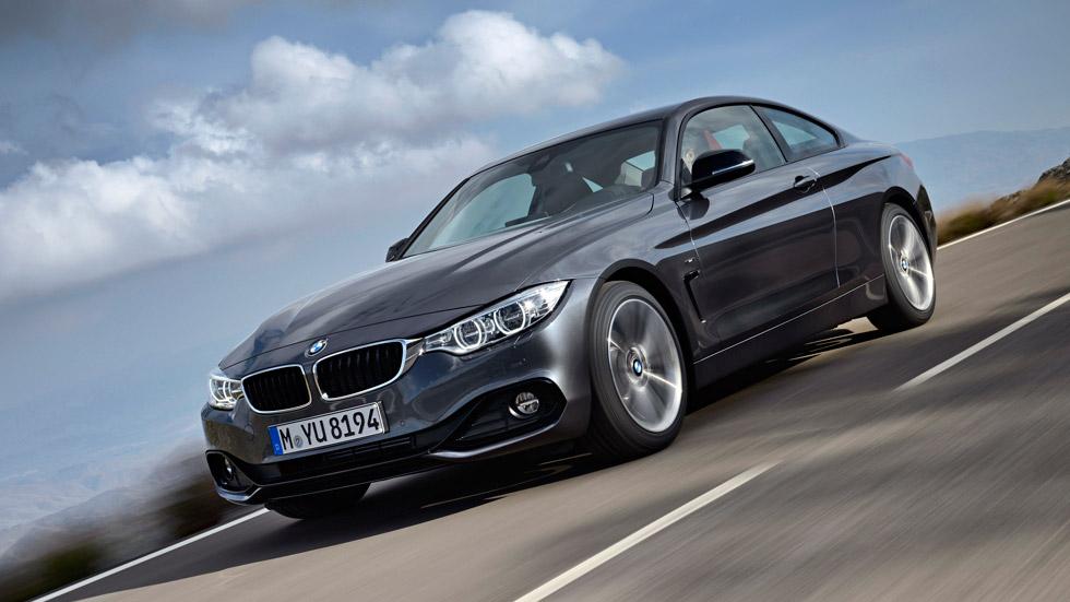 Nuevo BMW Serie 4, ¿el coupé de referencia?
