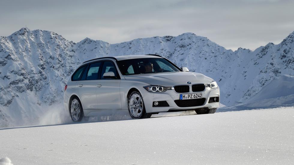 BMW pone al día toda su gama