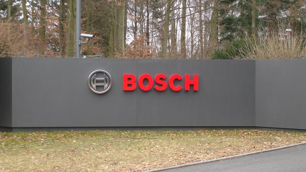 Bosch empieza a fabricar su nuevo radar trasero