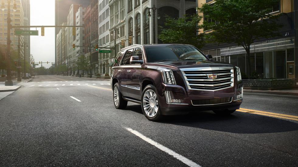 Cadillac se muda de Detroit a Nueva York