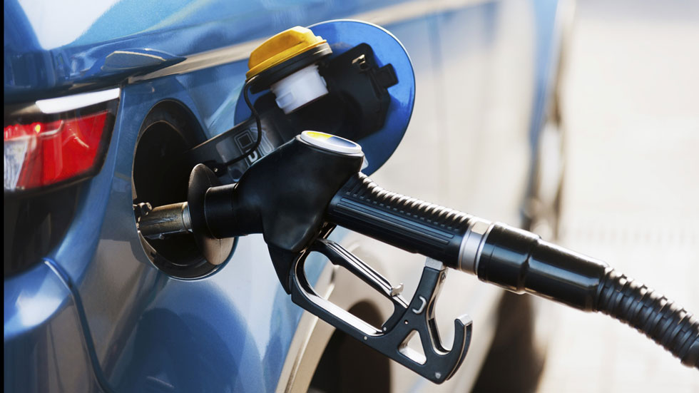 Cae el precio de los carburantes