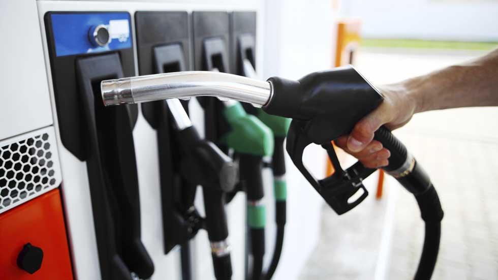 Caen las ventas de Diesel en los últimos 7 años