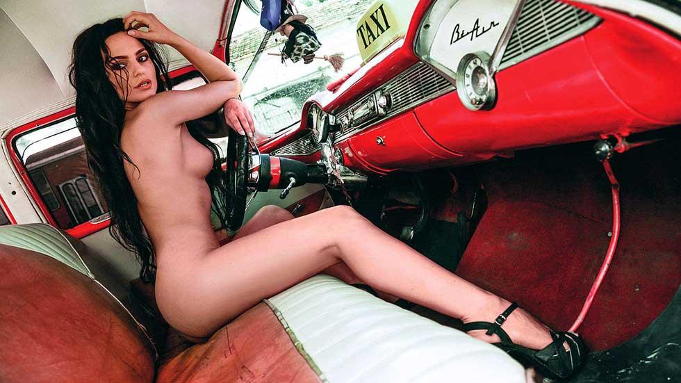 chicas erotico: