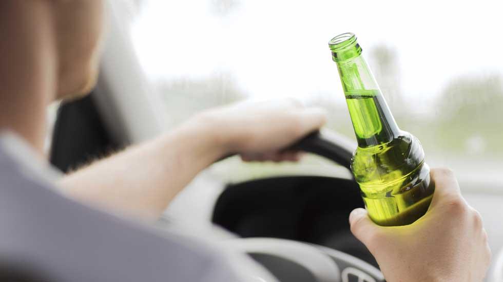 Campaña DGT: más de 2.400 conductores, multados