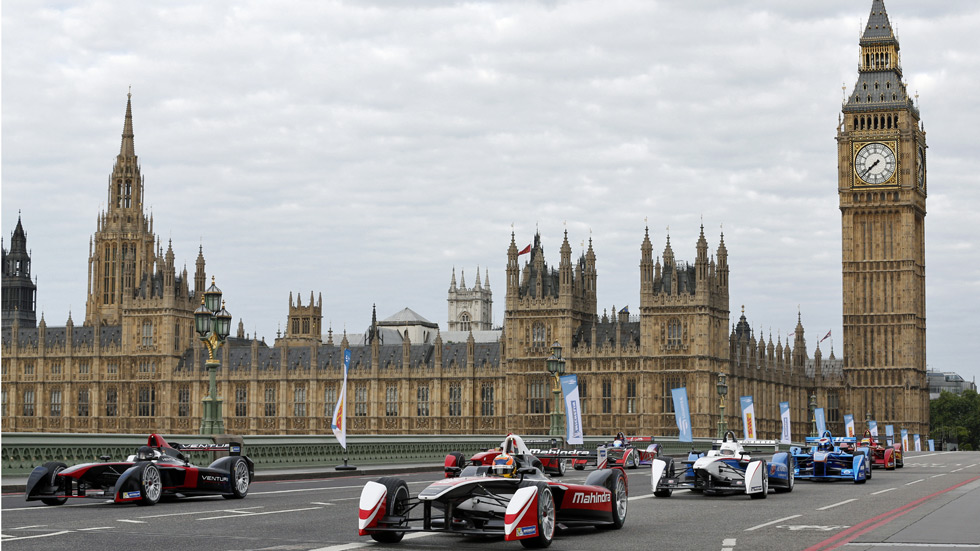 Campeonato FIA de Fórmula E: las claves
