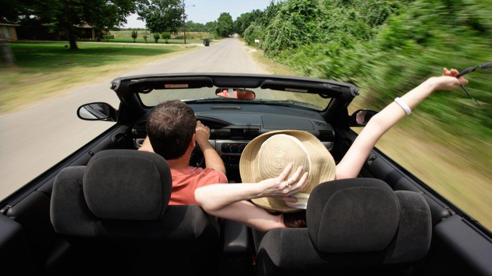 Las canciones preferidas de los conductores
