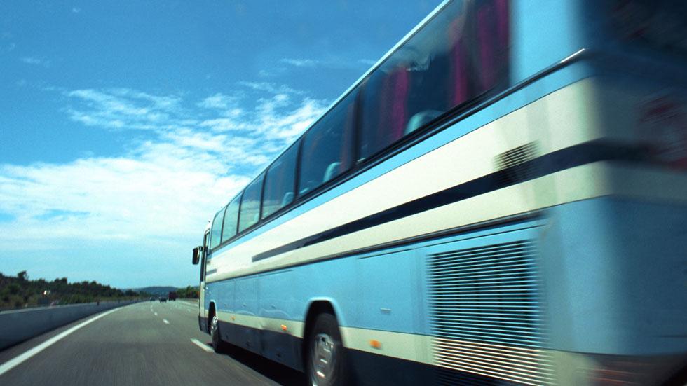 Carreteras que recargarán autobuses eléctricos