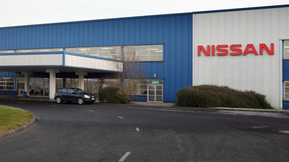 Castilla y León subvencionará proyectos de Nissan y Renault