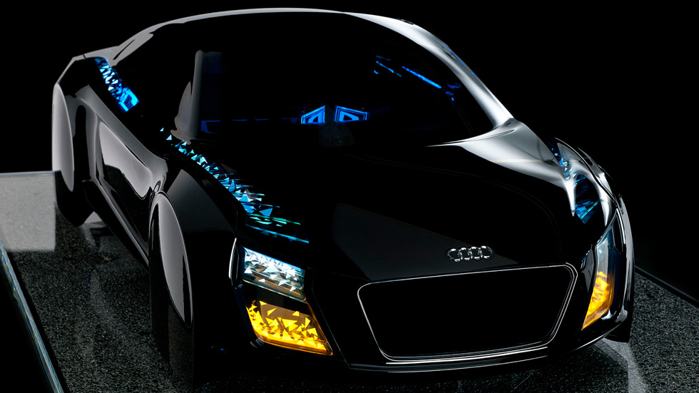 Feria CES, las tendencias electrónicas de futuro para el automóvil