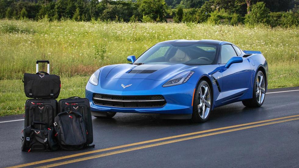 Chevrolet Corvette Stingray Premiere Edition, ¡qué regalazo!
