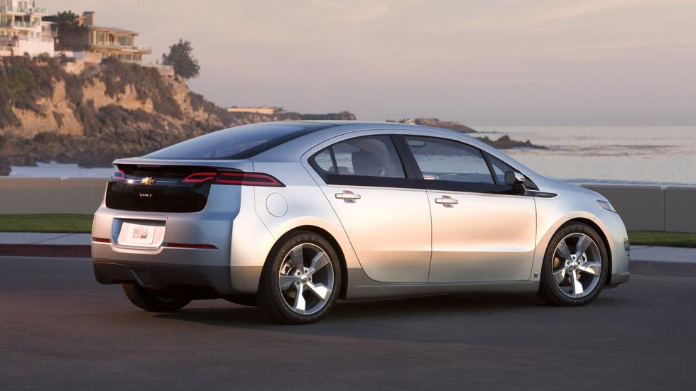 El Chevrolet Volt tendrá segunda generación; el Opel Ampera, no