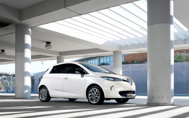China, ¿gran motor del coche eléctrico?