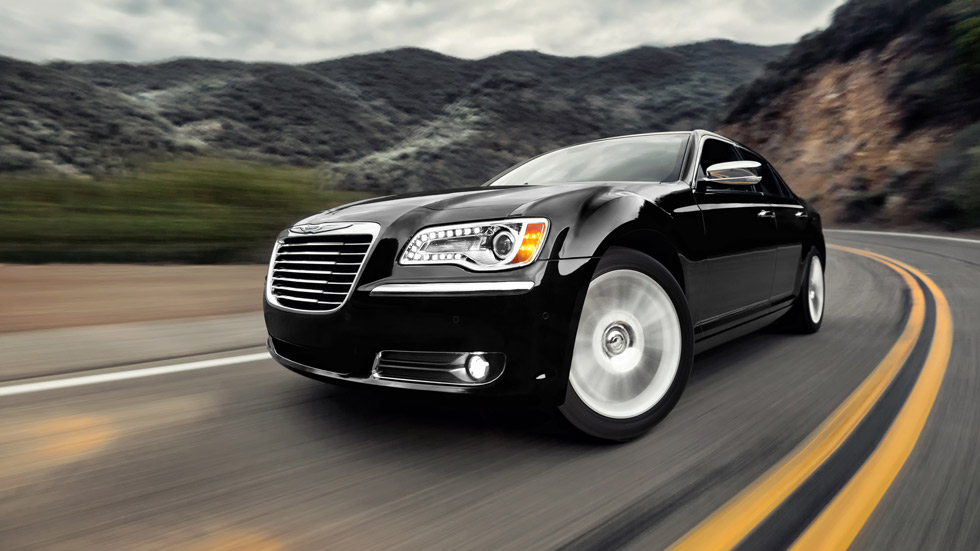 Chrysler lanzará un compacto y dos nuevos crossovers