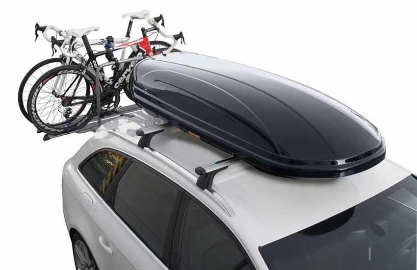 Cinco accesorios para el coche que no te deben faltar