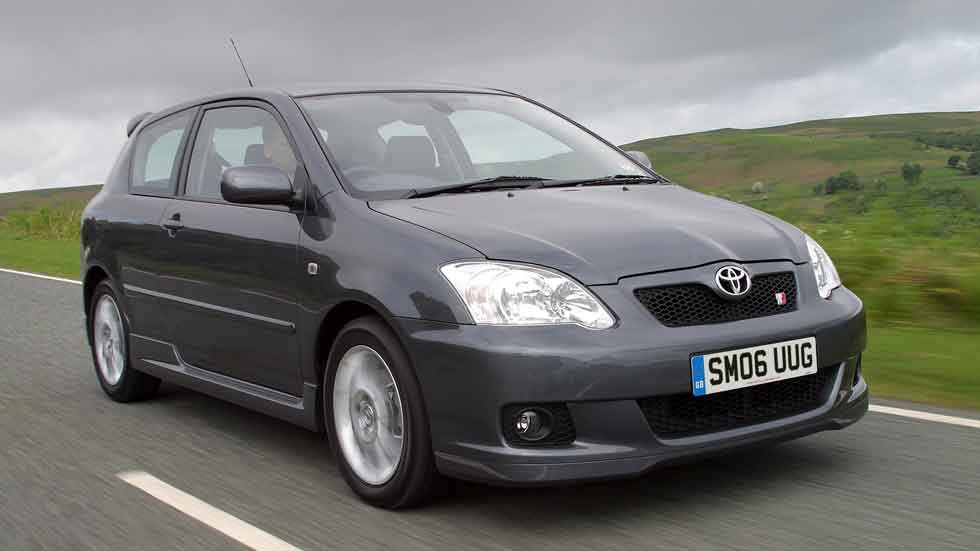 Los cinco coches más vendidos en todo el mundo