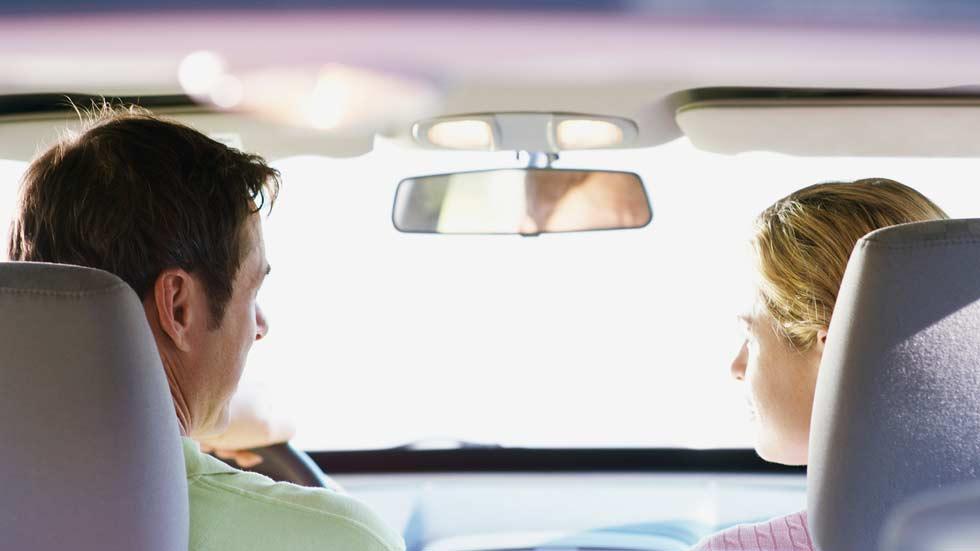 Los cinco pecados capitales de los conductores españoles