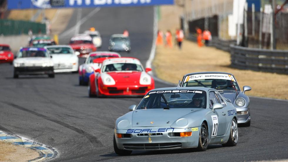 Circuitos: Michelin Pilot Sport Classic Series