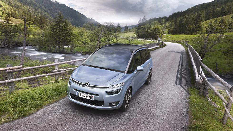 Citroën BlueHDI, un adelantado a su tiempo