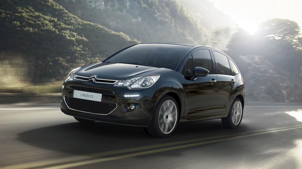 Citroën C3 GLP: autogás para el utilitario francés