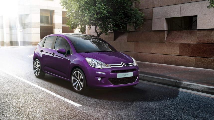 Citroën C3, ahora con motores PureTech más eficientes