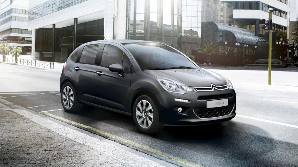 Citroën C3, más eficiencia con el nuevo motor PureTech 68 CV