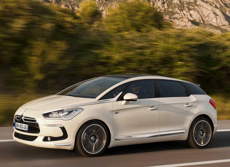 Citroën quiere convertirse en marca Premium