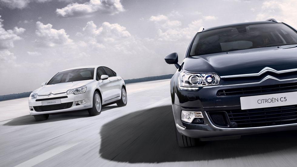 Citroën: dos modelos 'made in Spain' en 2013
