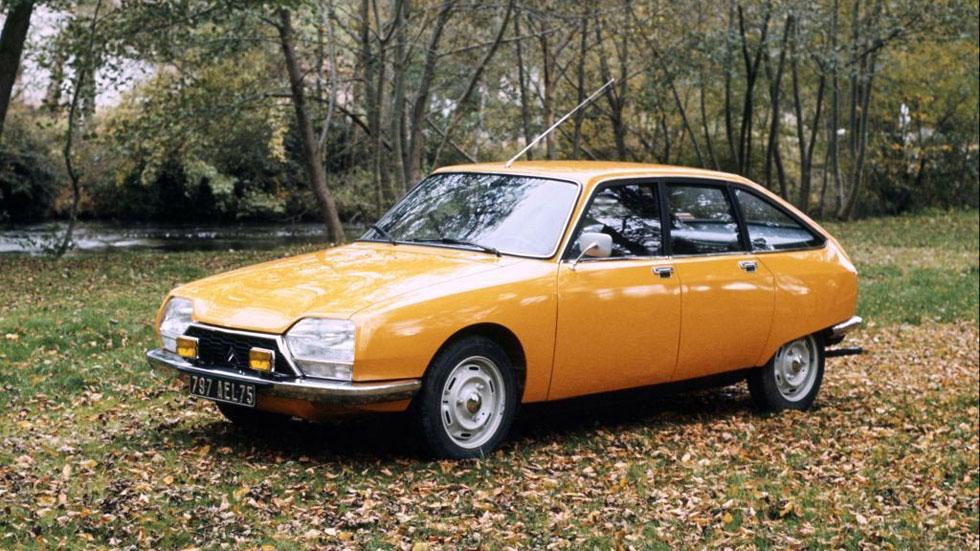 Citroën GS (1971)