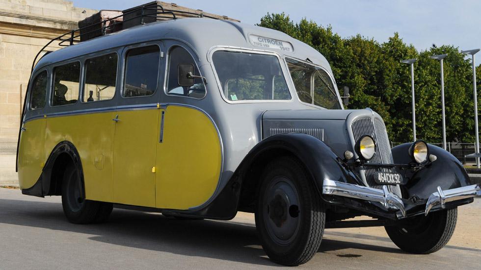 Los Citroën menos convencionales de la historia