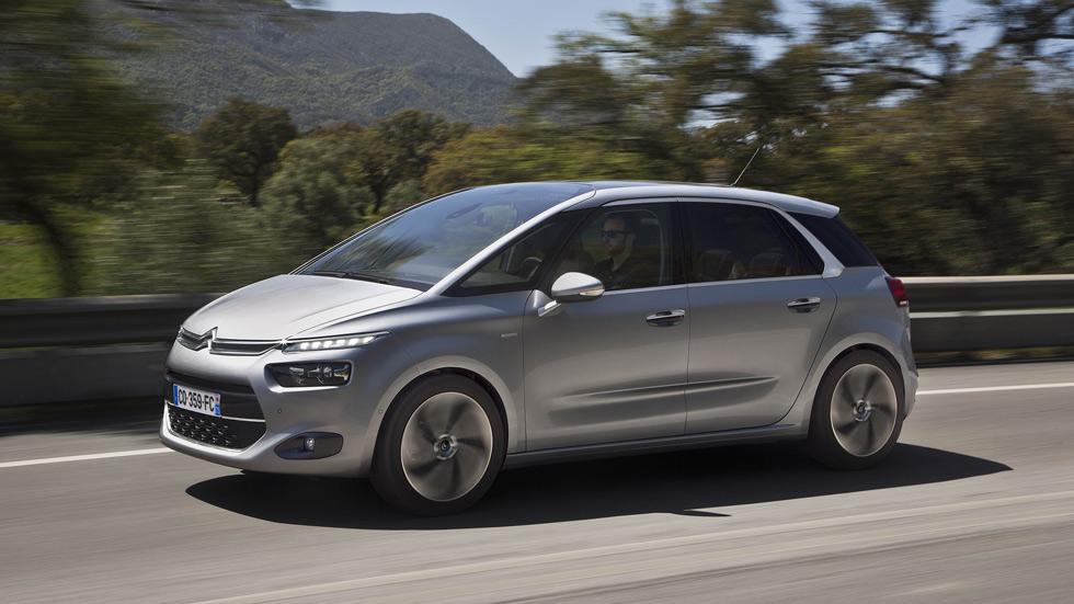 Citroën Multicity Connect, un copiloto virtual