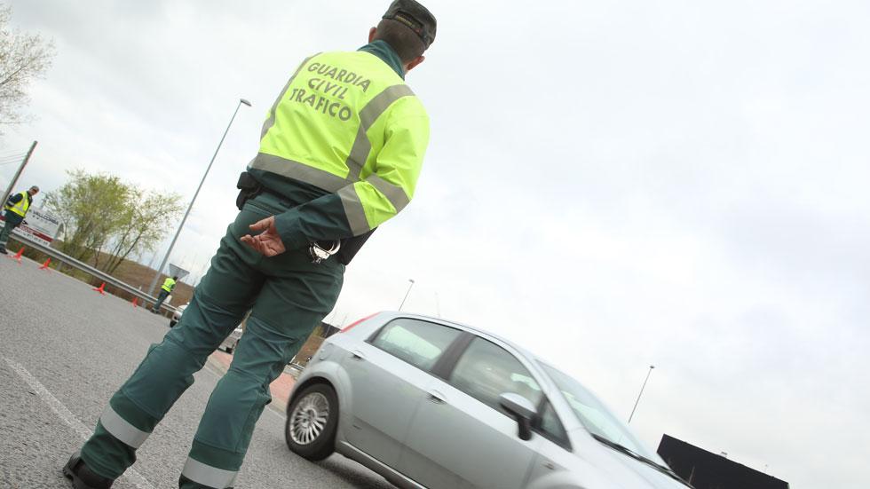 5 claves de los nuevos controles de tráfico en secundarias