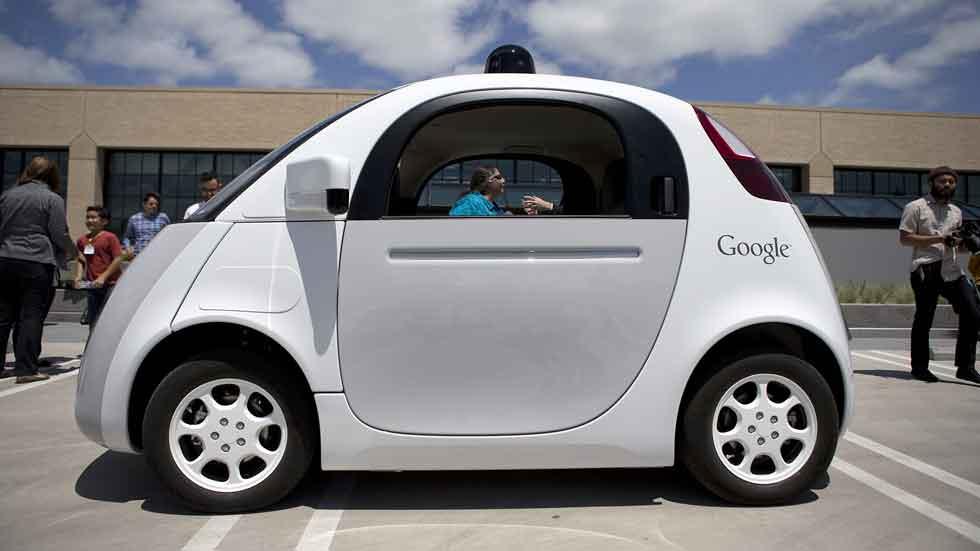 7 situaciones en las que el coche autónomo de Google no conducirá solo