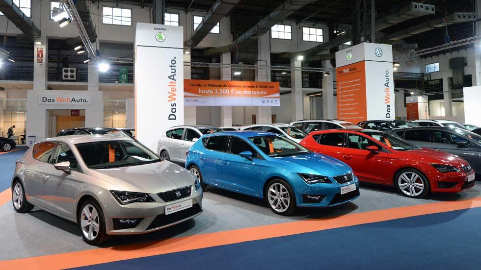 ¿Quieres un coche de ocasión? Atento a las marcas especializadas de los fabricantes