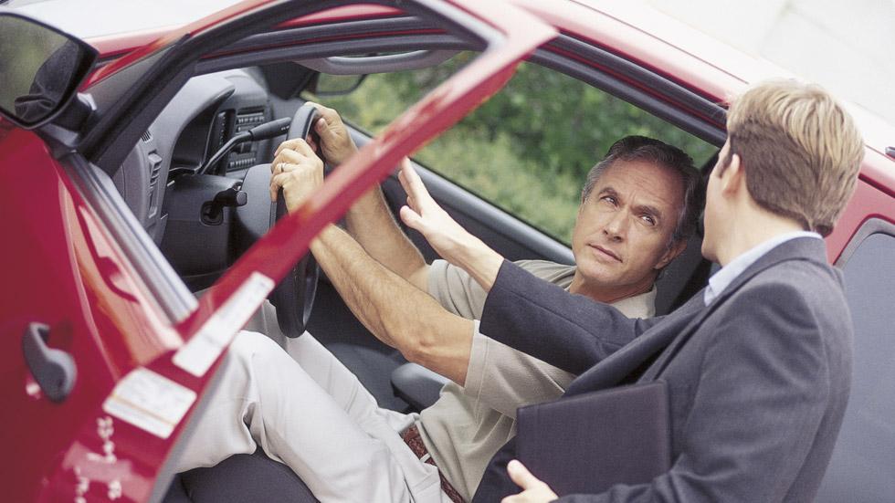 Nuevo o usado, la gran duda del comprador de coches