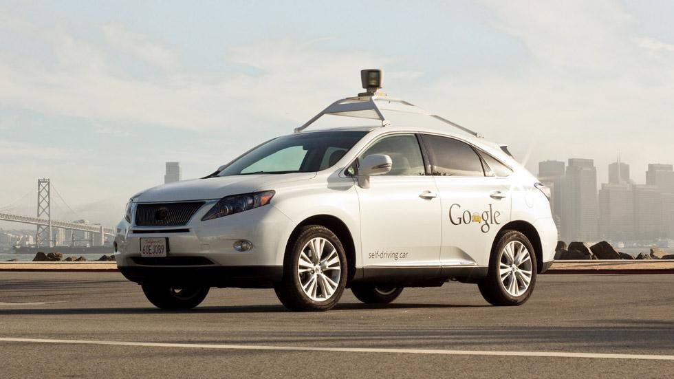 Los coches autónomos tendrán más necesidad de combustible