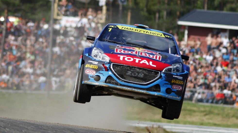 F1, WRC, DTM... ¿qué competición tiene el mejor coche?