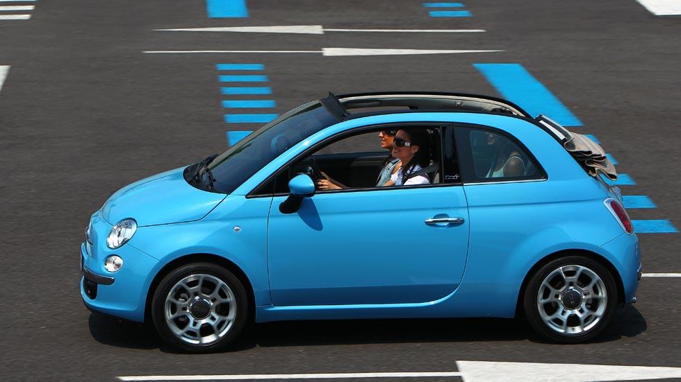 ¿Cómo compramos coches las mujeres?