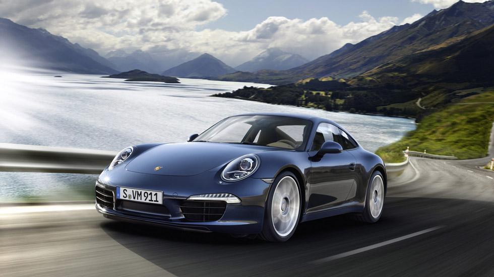 Las marcas y coches más fiables según J.D. Power
