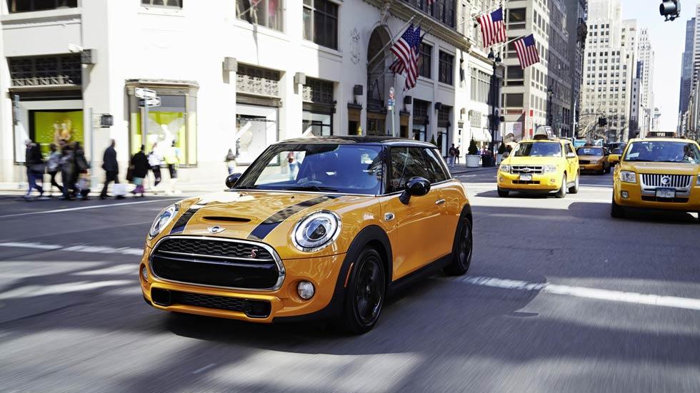 Los coches que más gustan en Estados Unidos