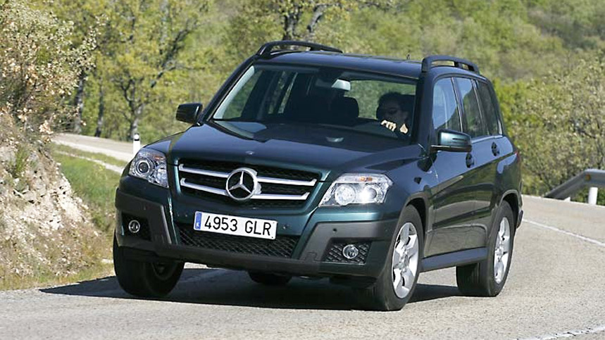 Los coches de segunda mano m s fiables seg n el informe - Mesillas de segunda mano ...