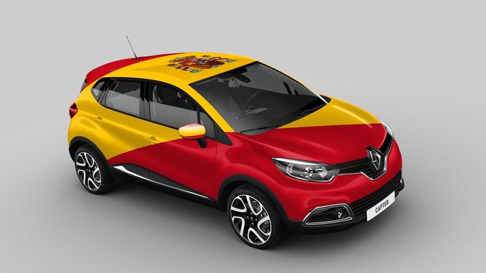 Los SUV y 4x4 'made in' Spain