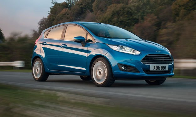 Los coches que triunfan en Europa son 'made in Spain'