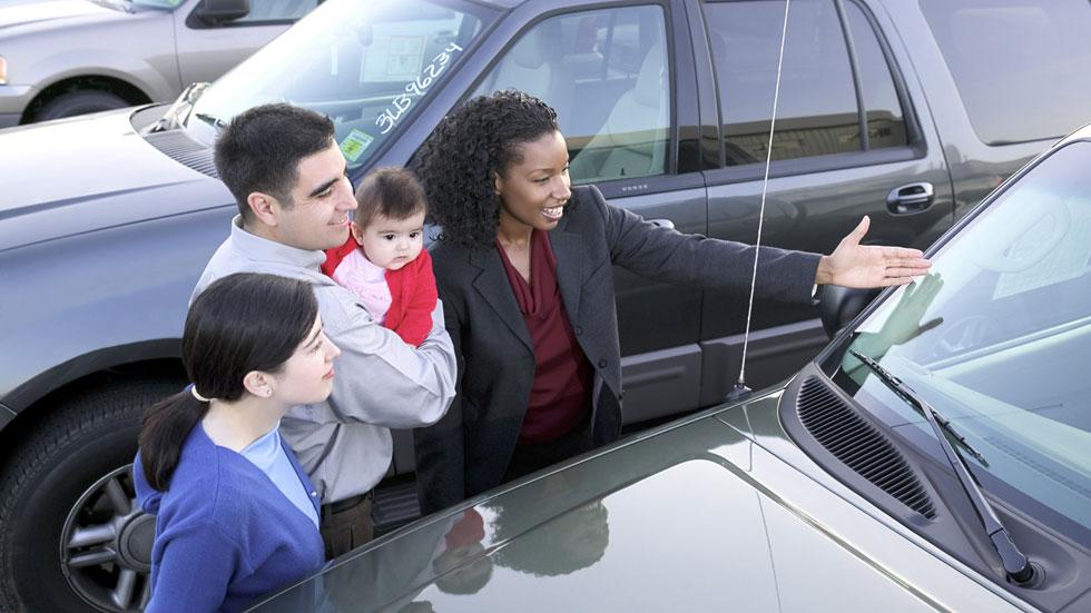 82 millones de coches se vendieron en 2013