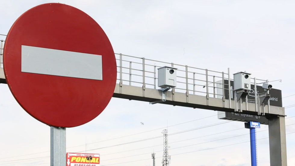 Cómo recurrir una multa de velocidad