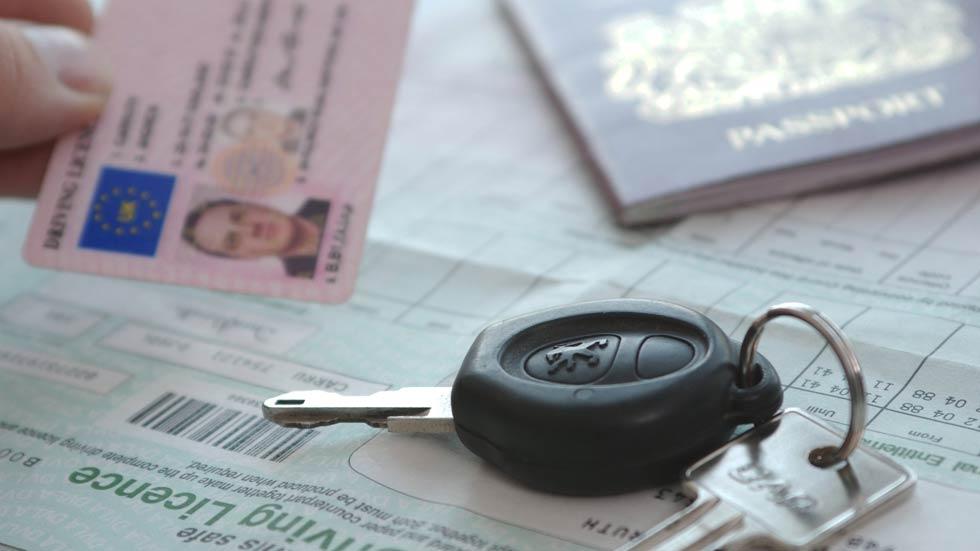 Cómo renovar el carné de conducir. Pasos a seguir