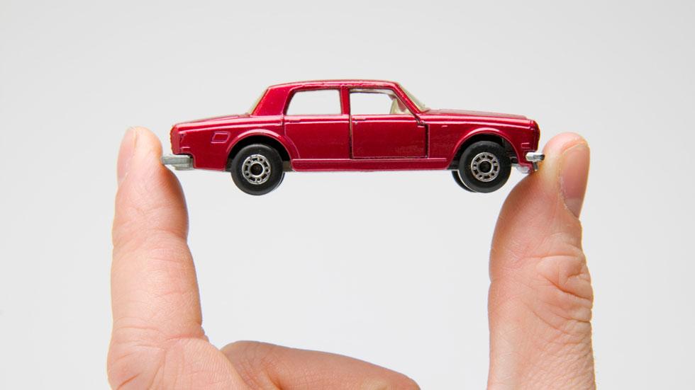 1 de cada 3 españoles se compraría un coche 'low cost'
