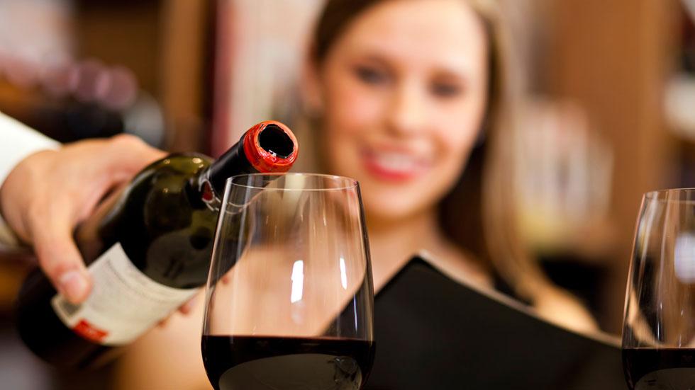 ¿Con un vino doy positivo?