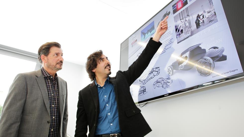 Concurso de Diseño Autopista, 5 motivos de peso para participar