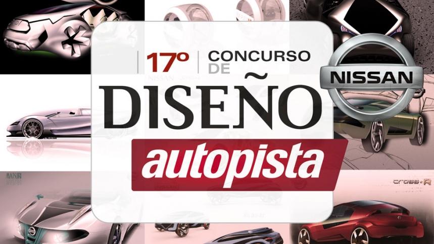Concurso de Diseño AUTOPISTA 2014, el favorito de los lectores