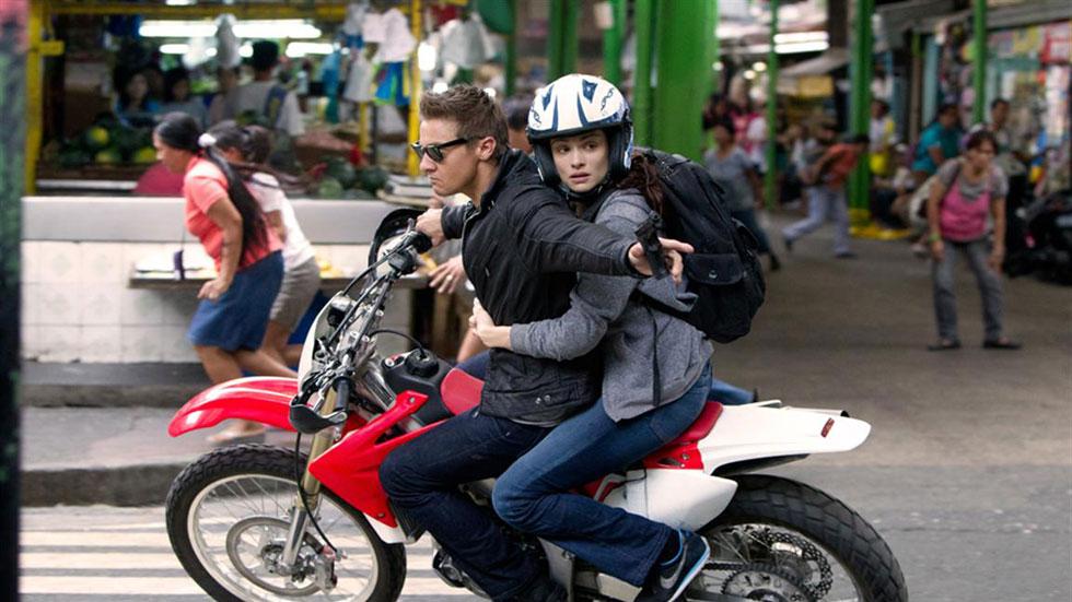 Concurso 'El Legado de Bourne': gana 3 DVD y una experiencia de conducción